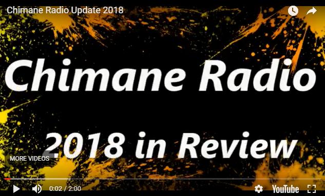 Chimane Radio Update 2018