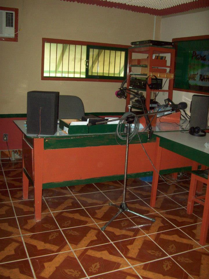 Chimane Radio
