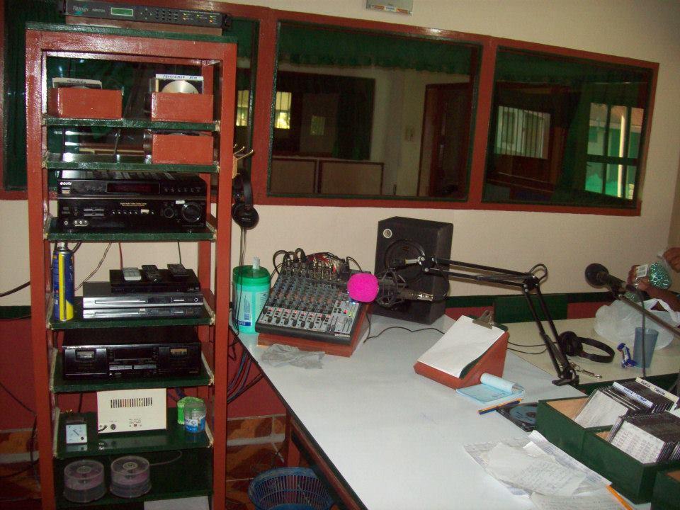 Chimane Radio Project Photo Gallery