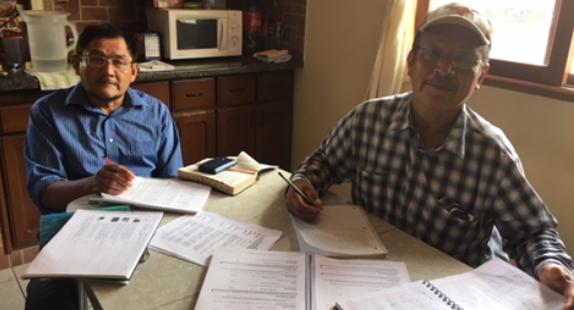 Newsletter – August 2021-Bolivia